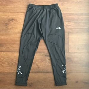 The North Face Flight Series Black Running Pants M